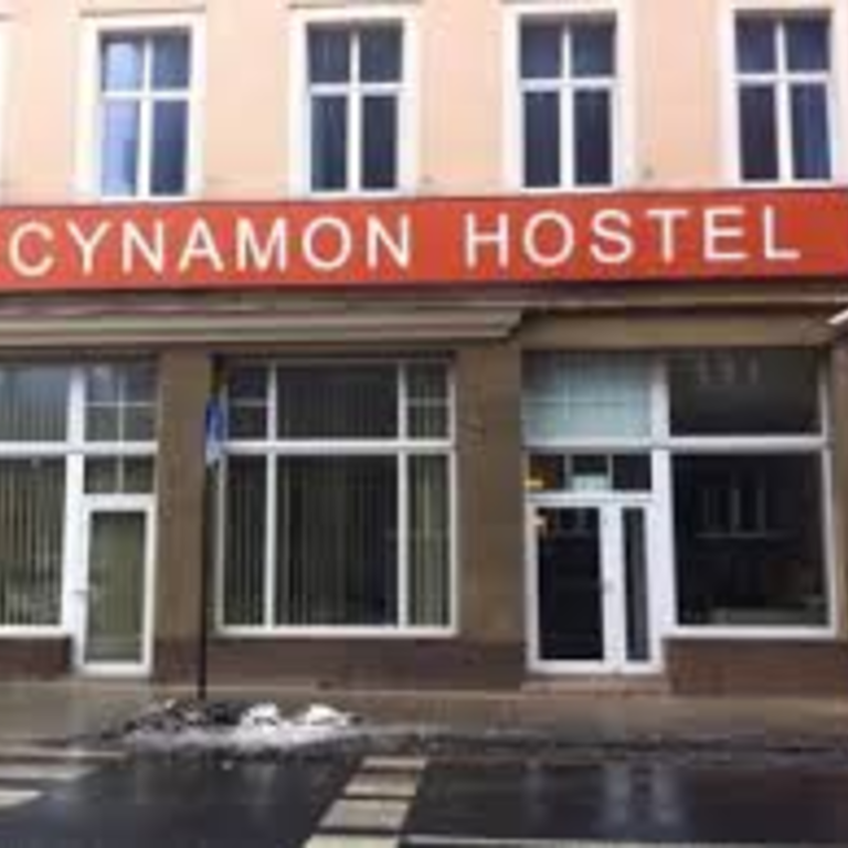 Hostel Cynamon