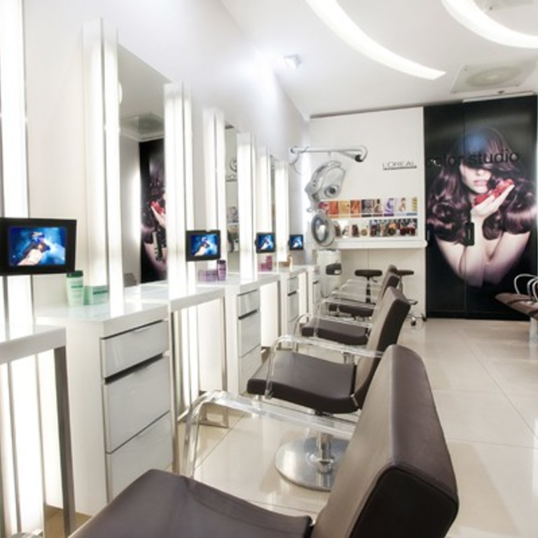 Jacques Andre Hair&Spa