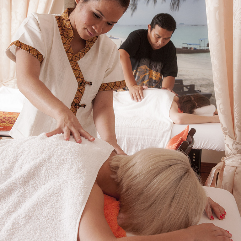 Sopot Thai Massage